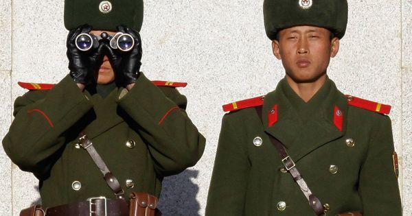 Noticias de corea del norte unit 180 el grupo secreto de for Grupo el norte
