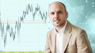 Así cierra el mercado: los bancos empiezan a mostrar deterioro
