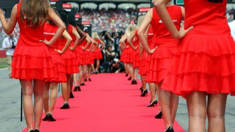 Por qué es hipócrita e insuficiente que quiten las 'pitbabes' de la Fórmula 1