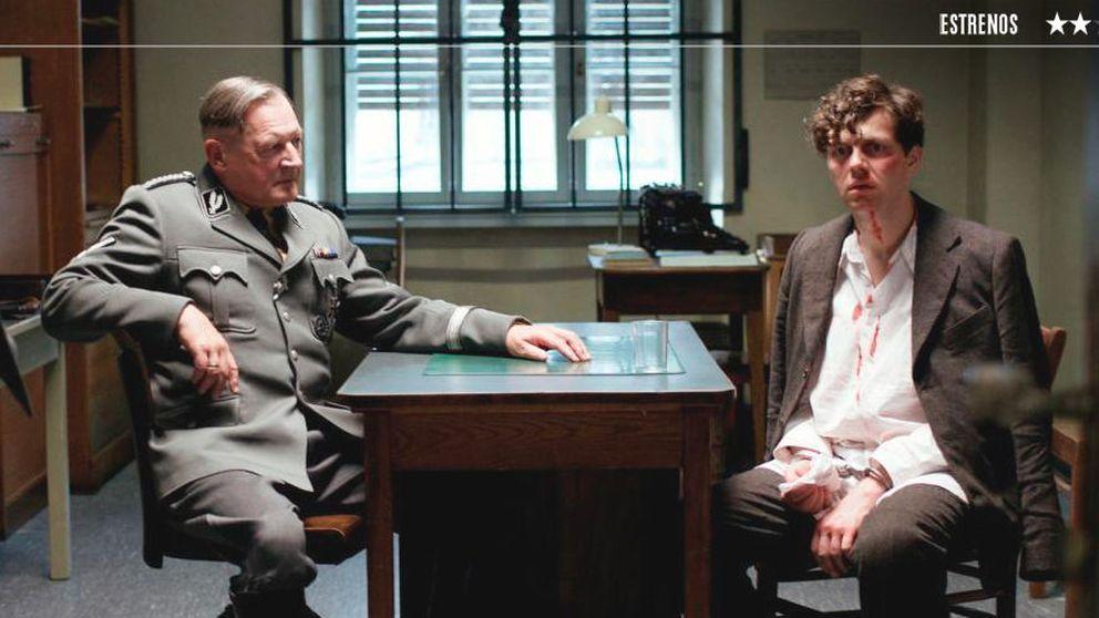 ¿Habría existido el Holocausto de haber volado Hitler por los aires a tiempo?
