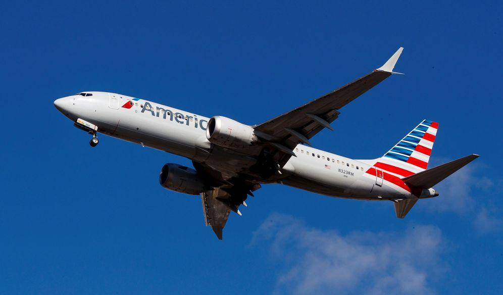 Foto: La industria aérea dice haber reducido las emisiones un 50% desde 1990. (EFE)
