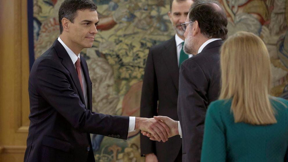 Sánchez, Rajoy o cómo no ser víctimas de la gestión de sus propias expectativas