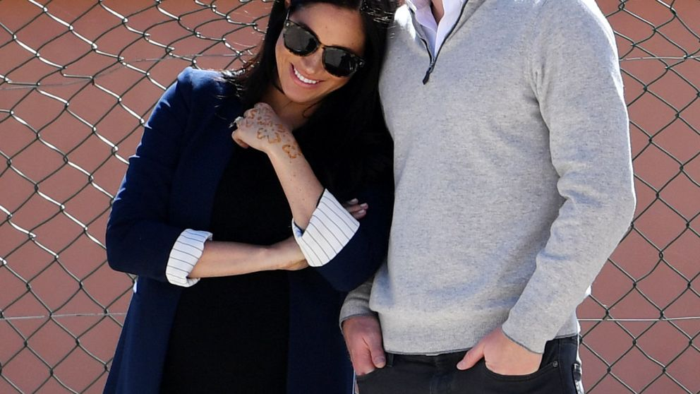 Meghan y Harry: la foto definitiva que silencia todas las críticas