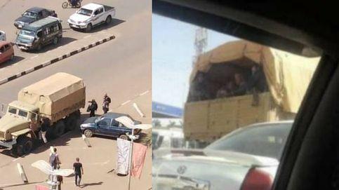 Diplomacia de mercenarios: por qué hay contratistas rusos en Sudán y Venezuela
