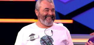 Post de El legado de José Pinto: las 408 camisetas que vistió en '¡Boom!' y 'Saber y ganar'
