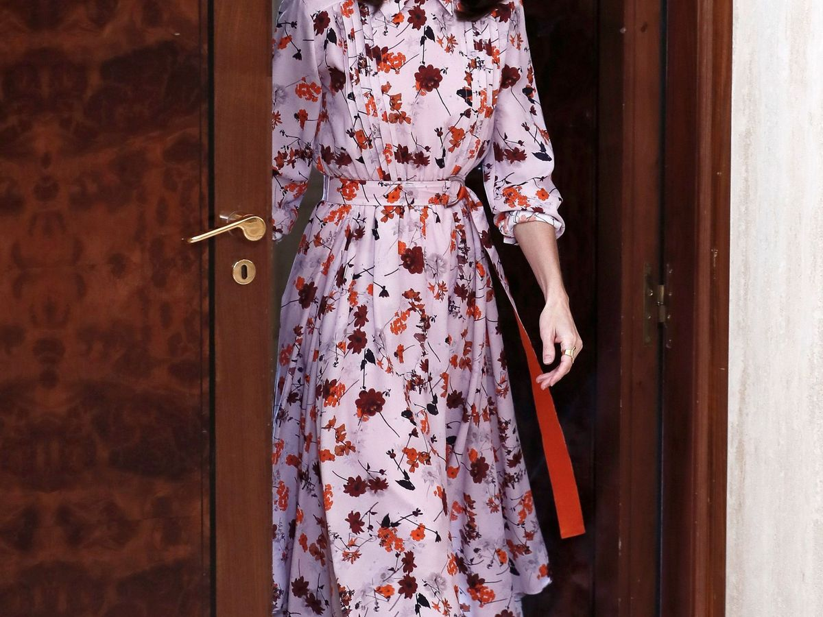 Foto: La reina Letizia, en una imagen de archivo. (EFE)