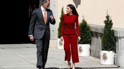 La preocupación de Felipe VI y Letizia ante Filomena y sus cambios de planes