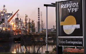 Argentina ofrece sólo 1.500 millones a Repsol por YPF