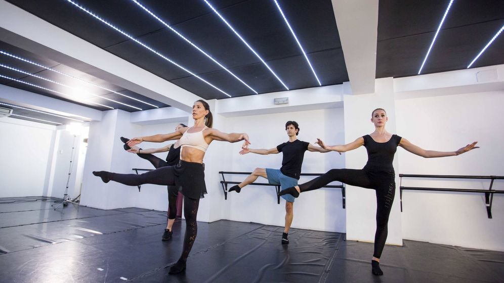 Foto: El ballet fit puede servir como complemento a cualquier disciplina deportiva.