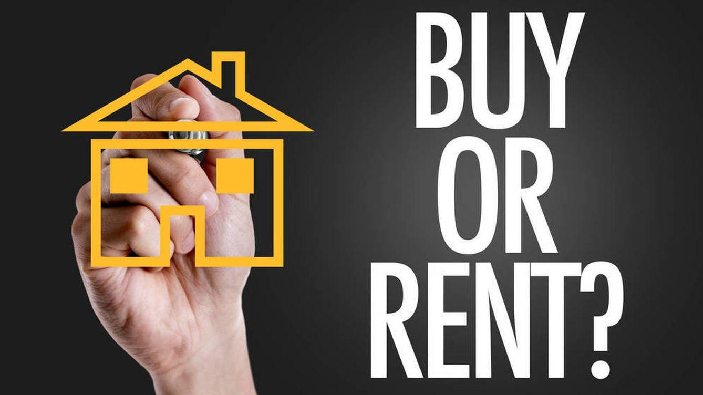 Menos ingresos y posible bajada de precios... ¿por qué se pospone la búsqueda de casa?