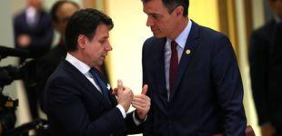 Post de ¿Amenaza Italia con adelantar a España por la izquierda en la Unión Europea?