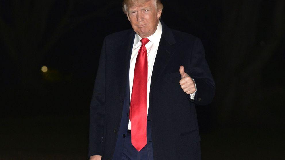 Donald Trump apunta a la deportación masiva de inmigrantes indocumentados en EEUU