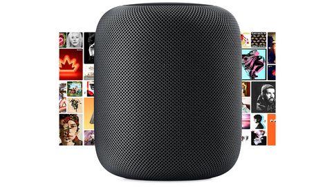 HomePod: el nuevo sonido de la casa inteligente