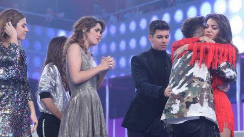 'OT 2017': Ana Guerra es la quinta finalista pero Agoney sigue optando a Eurovisión
