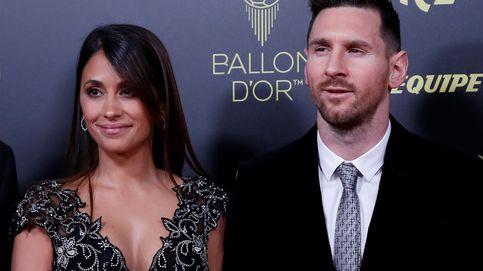 Los últimos días de la familia Messi en Barcelona: llamadas, cenas y lágrimas