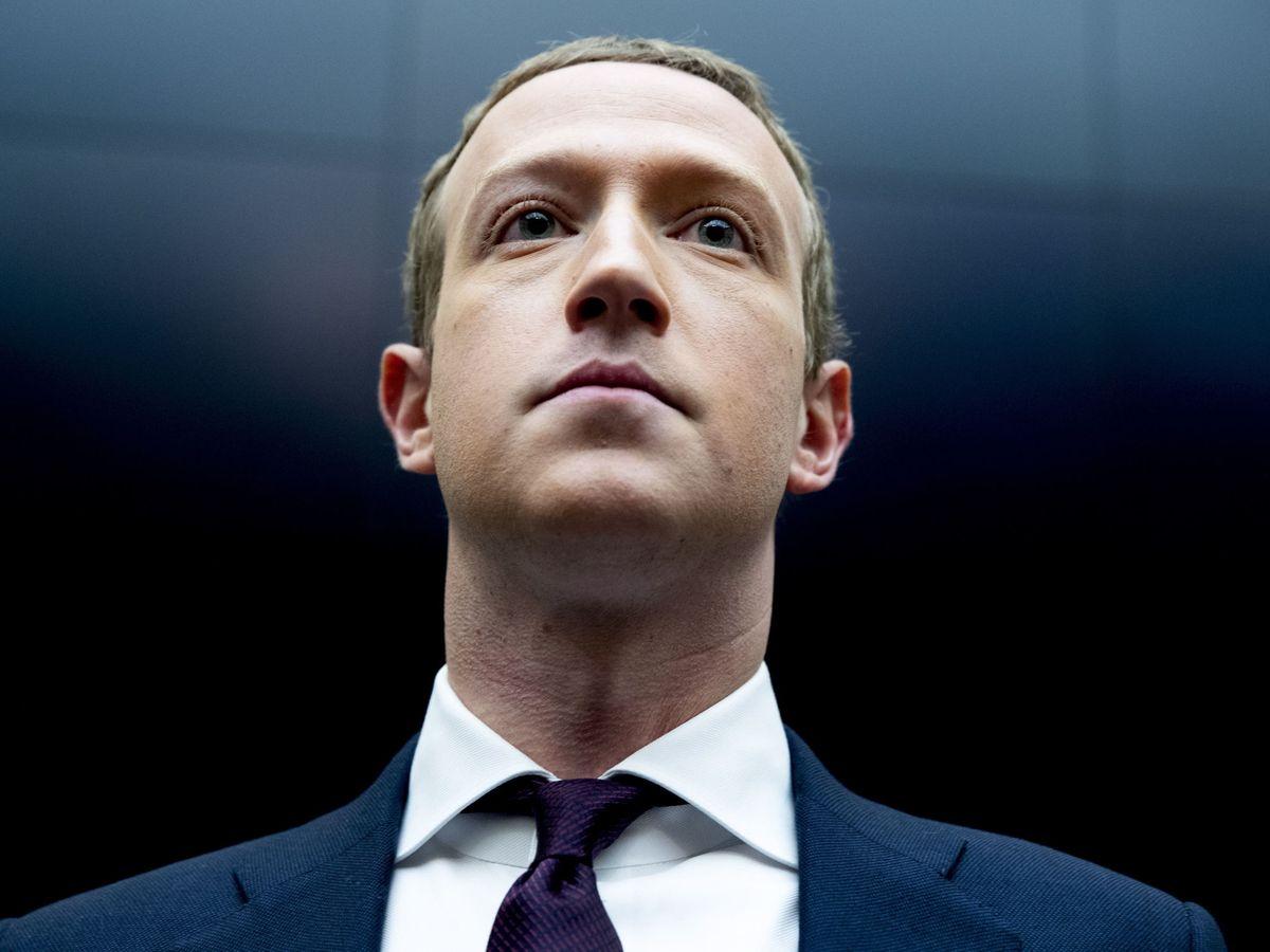 Foto: El CEO de Facebook, Mark Zuckerberg. (EFE)