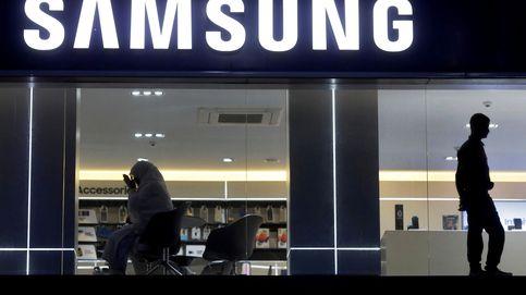 Samsung anticipa una caída del 56,2% del beneficio y sube en bolsa