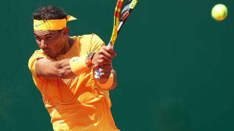Siga en directo el partido de Montecarlo entre Nadal y Dimitrov
