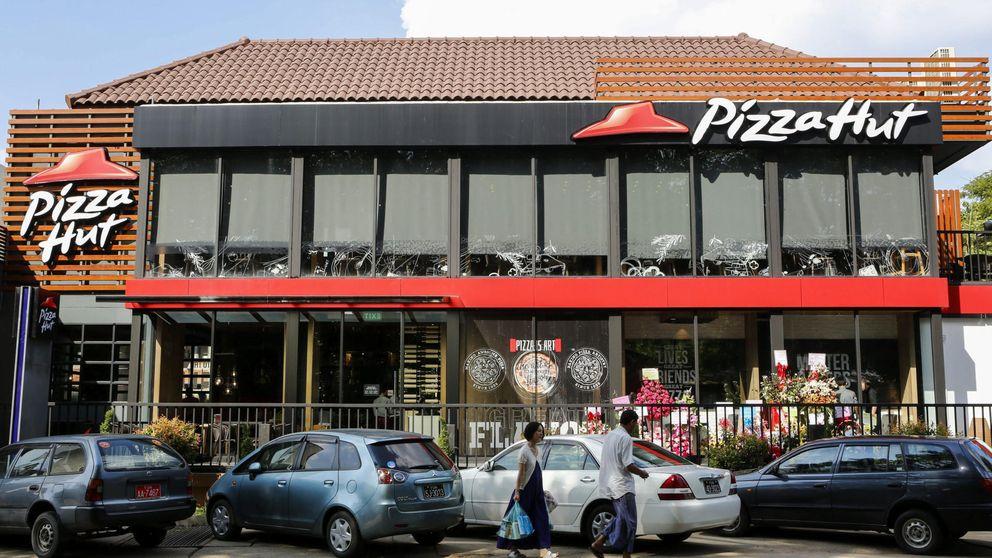 Franquiciados de Telepizza exigen la suspensión cautelar de alianza con Pizza Hut