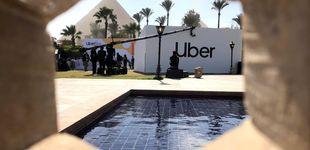 Post de Cómo operar una VTC en una dictadura: los problemas de Uber con el régimen en Egipto