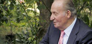 Post de Selina, el otro 'affaire' del rey Juan Carlos del que todo el mundo habla