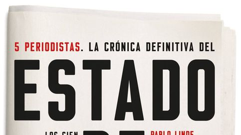 'Estado de alarma': la crónica de los cien días que estremecieron España
