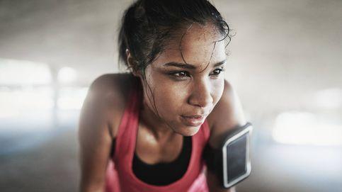 Tres ejercicios básicos para quemar mucha grasa