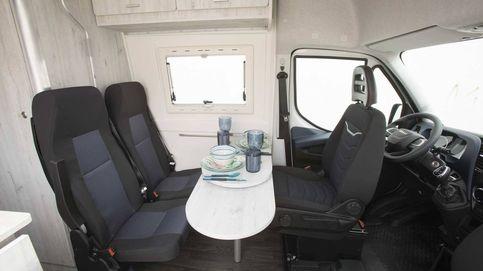 Iveco busca revolucionar las vacaciones con la nueva Daily Camper