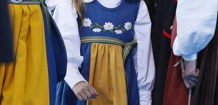 Post de Escuela de princesas: Estelle de Suecia da un paso más en su formación como heredera
