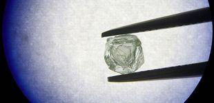 Post de La gema 'matrioska': encuentran en Siberia un diamante dentro de otro