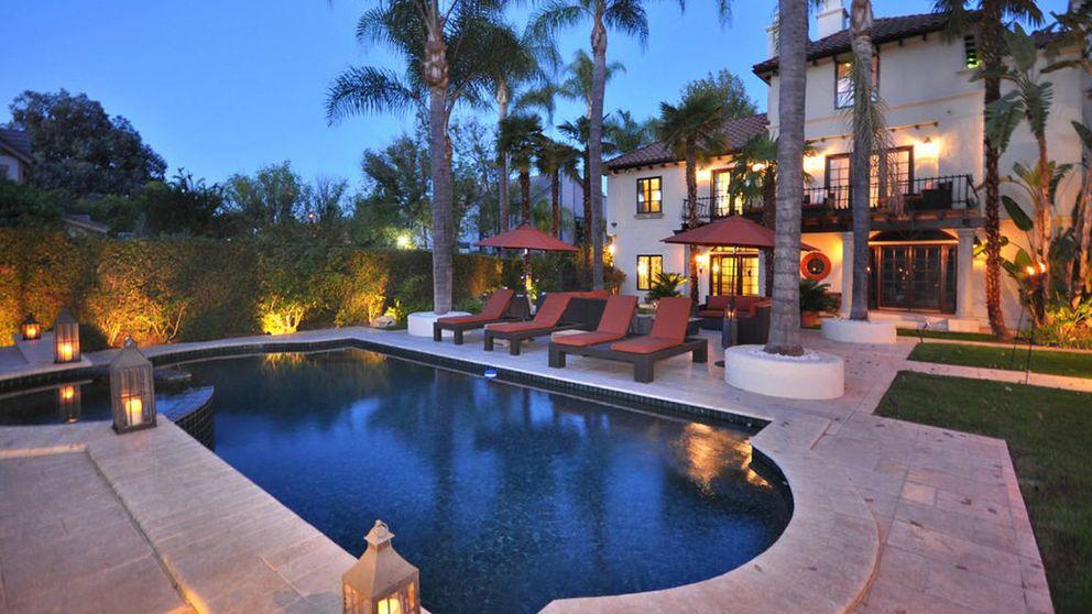 Así es la casa que Marc Anthony ha vendido por 2,5 millones