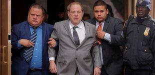 Post de Weinstein llega a un acuerdo de 22 millones con 30 víctimas para no admitir su culpa