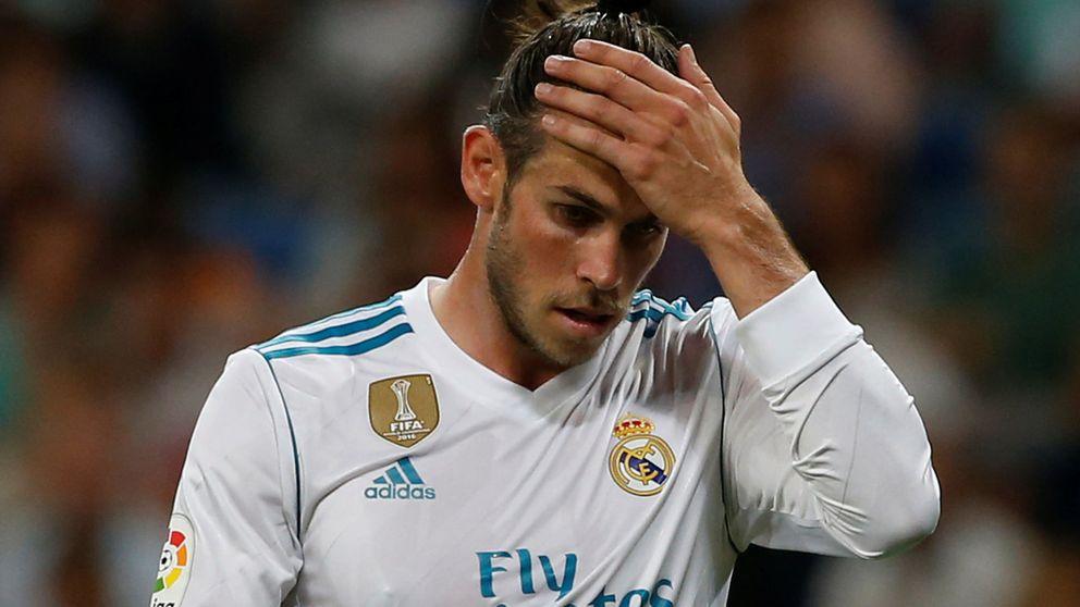 Marco Asensio aplasta por completo a un Bale cada vez más señalado