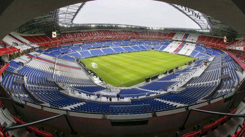 Las entradas que no vendió el Atlético en Lyon y los porqués de la 'pereza' de la afición