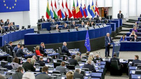 La Eurocámara debatirá el miércoles la situación en Cataluña