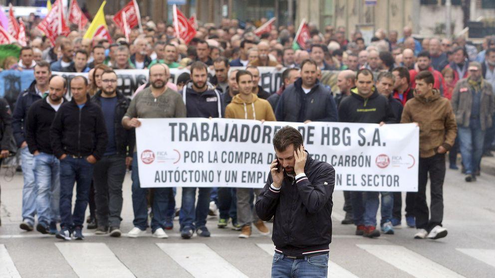 Broncano: La cultura obrera no es cantar a la revolución, sino salir a tomar vinos