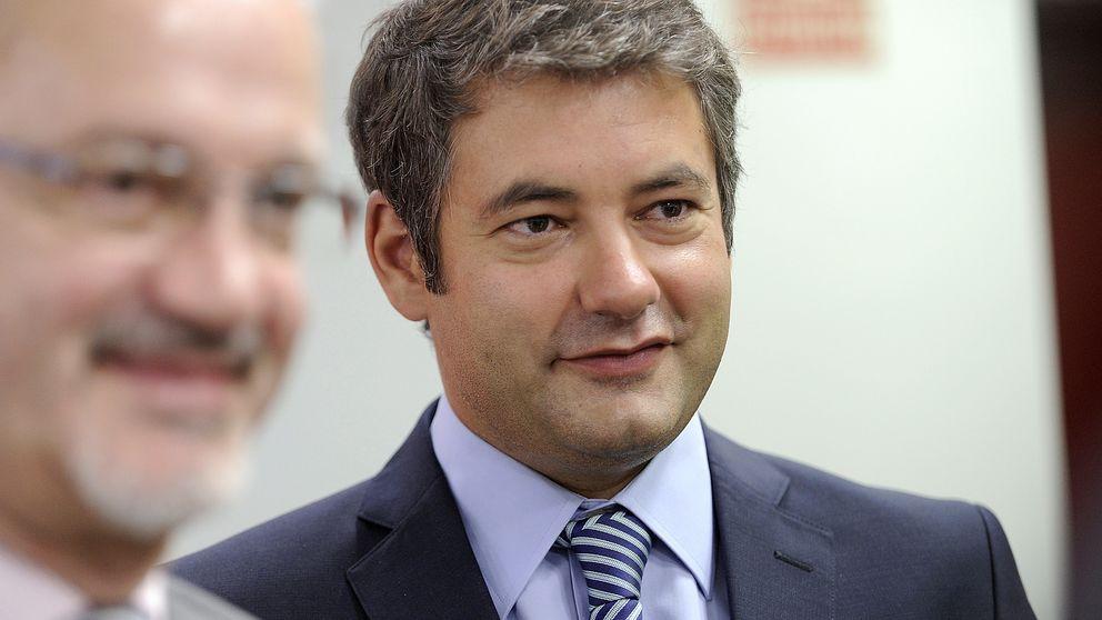 Somoano y RTVE acaban en los tribunales por un contrato indefinido
