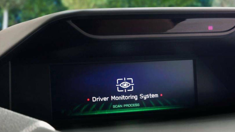 Los DMS (Driver Monitoring System) son actualmente 'sencillos', pero pronto introducirán inteligencia artificial.
