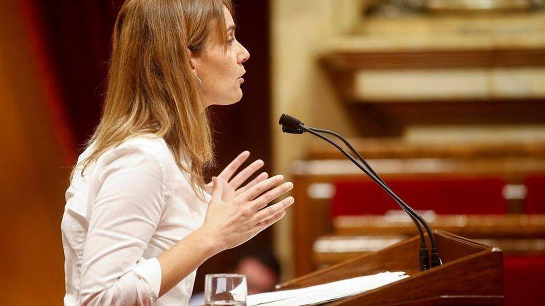 Jéssica Albiach. (EFE)