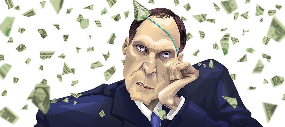 Foto: ...Y parece que aún fue ayer: cinco años de la quiebra de Lehman Brothers