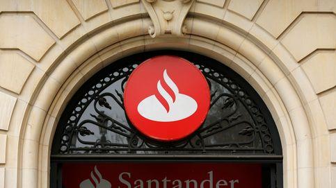 Santander prestará servicios en oficinas de Correos y repartirá dinero a domicilio