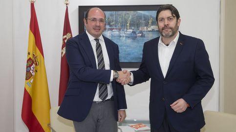 Andalucía y Murcia, epicentro de la falsedad