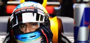 Post de Ricciardo y sus picotazos a Verstappen: