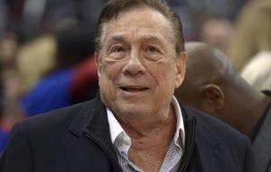 Ser racista en la NBA sale caro: el dueño de Clippers, castigado de por vida