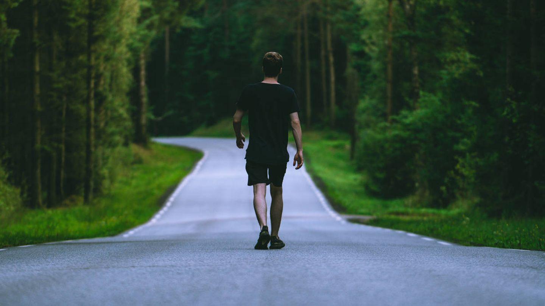La mejor hora para salir a correr y perder peso. (Magne para Unsplash)