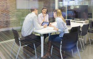 Consejos para parecer inteligente en una reunión de trabajo