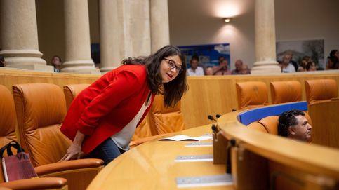 Dimite la gestora de Podemos La Rioja tras ser nombrada consejera su diputada