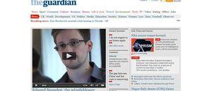 Foto: 'The Washington Post' confirma que Snowden es la fuente de las filtraciones que ha publicado