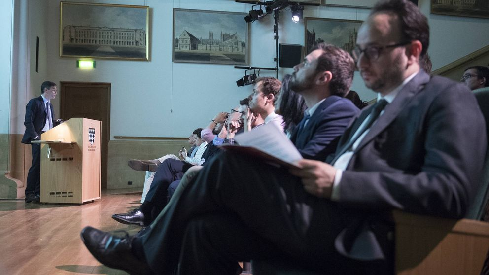 PSOE y Podemos se ven en posición de ganar por las pocas diferencias en el CIS