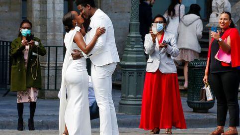 China guarda silencio por las víctimas y una boda en Bélgica : el día en fotos